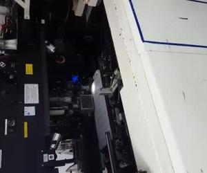 Máquina de tira LED