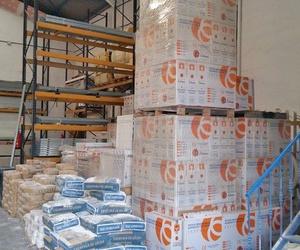 Empresa de yeso en Las Palmas