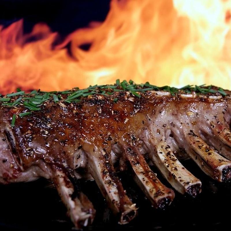 Carnes: Carta de Restaurante Pepe Luis