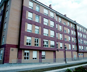 Edificio Los Alisos I , Area Residencial de Roces