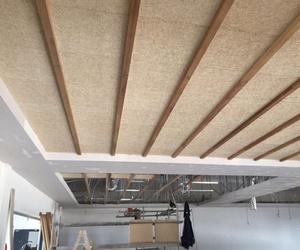 Aislamiento de techos en Las Palmas