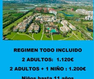 Hotel Club Playa Granada