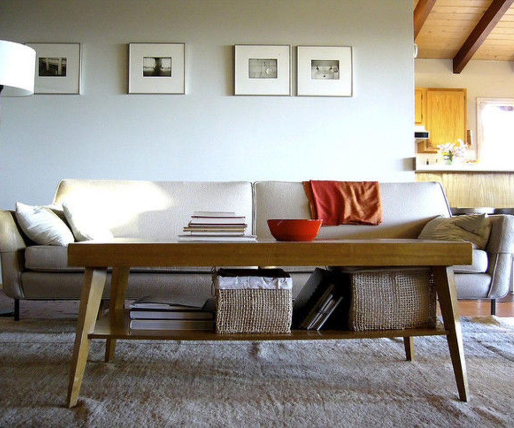 Ideas para un salón moderno y acogedor