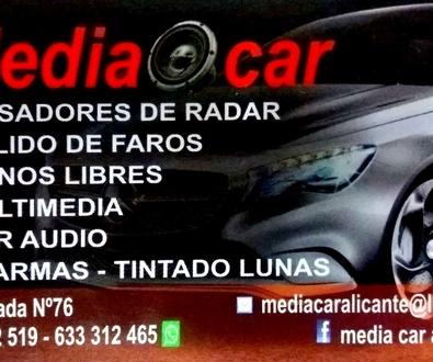 Media Car estrena web.