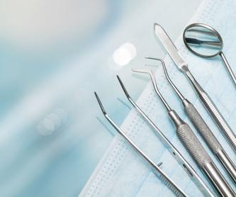 Odontología Conservadora: Servicios de Clínica Dental Gracia