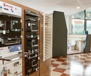Reforma de baños en Benidorm
