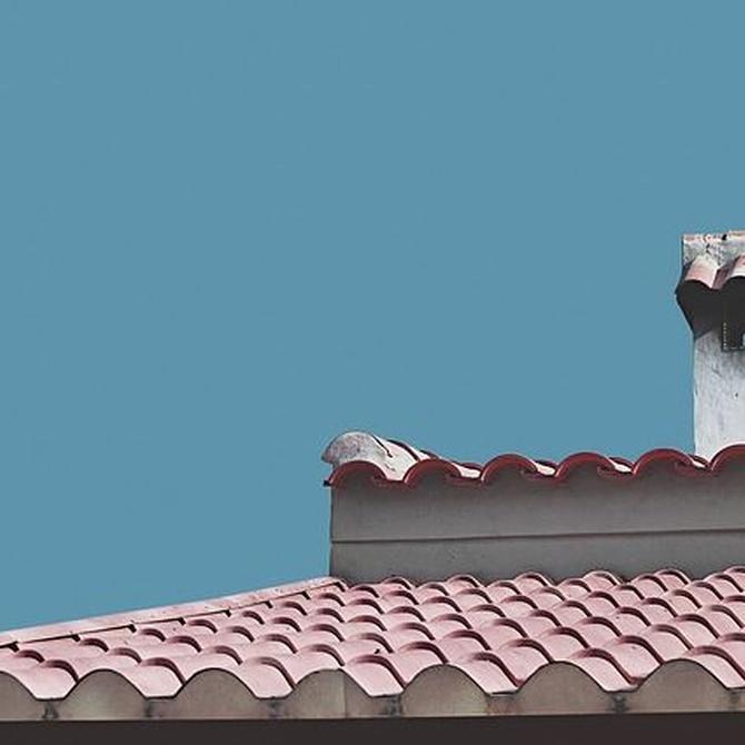 Principales daños en el tejado producidos por precipitaciones