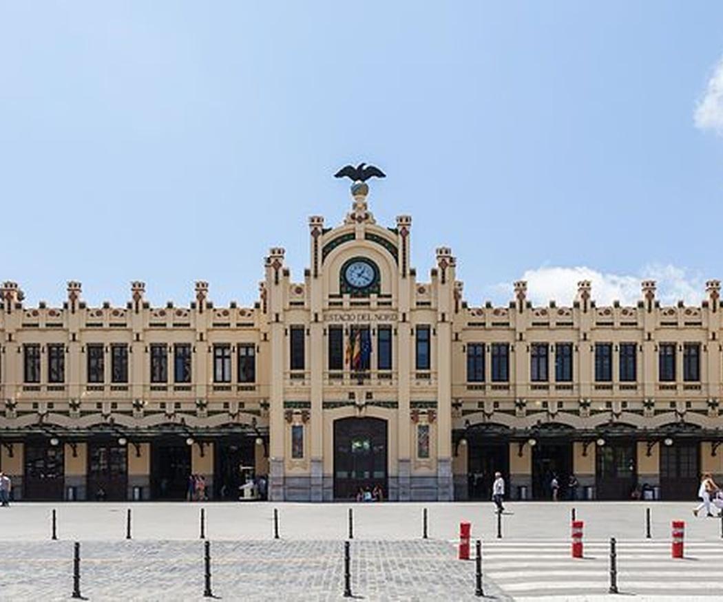 Puntuales y precisos, los relojes de Valencia