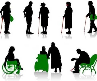 Atención a familiares de personas en situación de dependencia