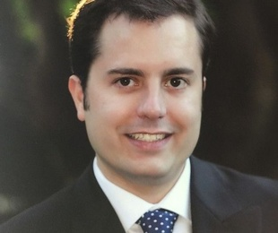 Santos Izquierdo preside la Agrupación de Abogados Jóvenes