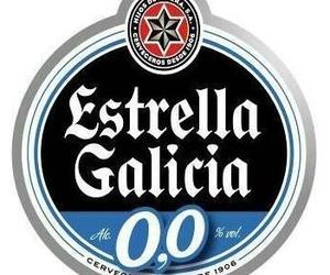 Distribución de cerveza Estrella Galicia