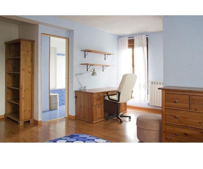 Habitación 1: Servicios y habitaciones de Casa de Laura
