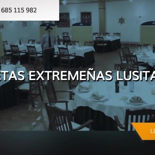 Menús para grupos en Mérida | Restaurante Parrilla Nirri