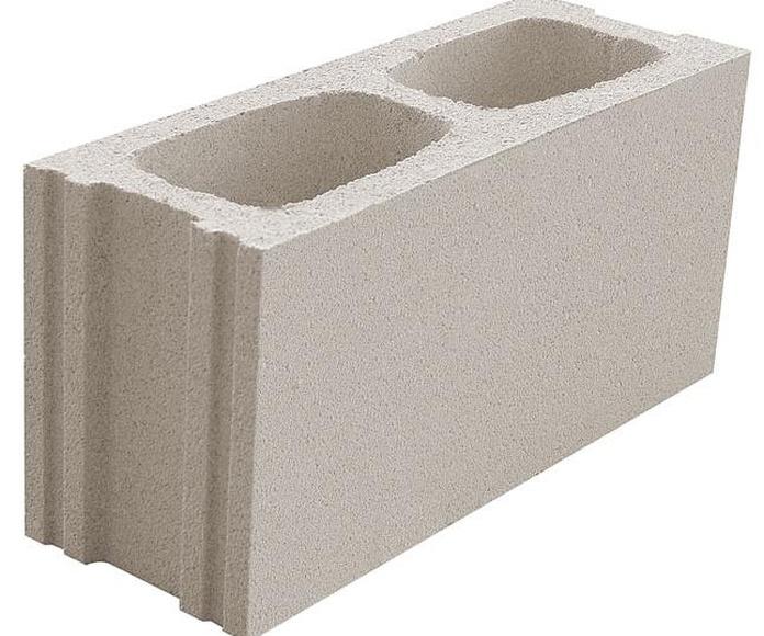 bloque hormigon 39x14x19 liso