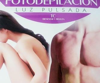 Podología general: Catálogo de Clínica Conecta Madrid