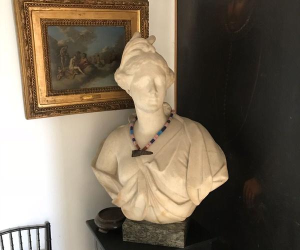 Arte & Antigüedades Federico Robles Perez