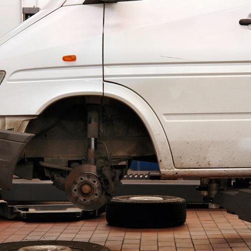 Cambio de neumáticos Hortaleza Madrid