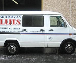 Empresa de mudanzas en Vizcaya
