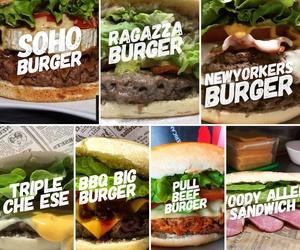 La mejor hamburguesa de Las Rozas: Newyorkers Café