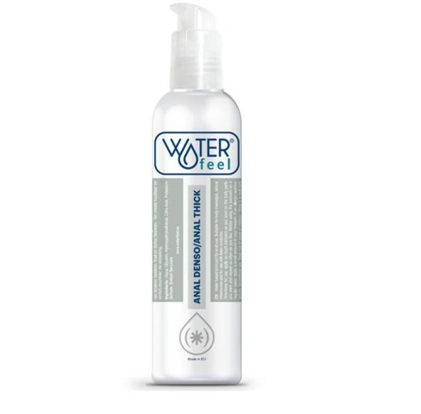 WATERFEEL ANAL 150 ML.:  de SEXMIL 1