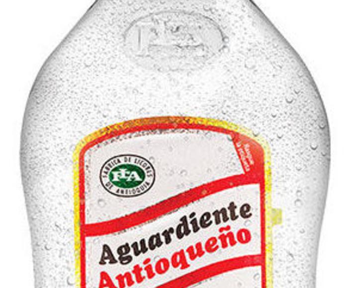 Antioqueño 350 ml.: PRODUCTOS de La Cabaña 5 continentes