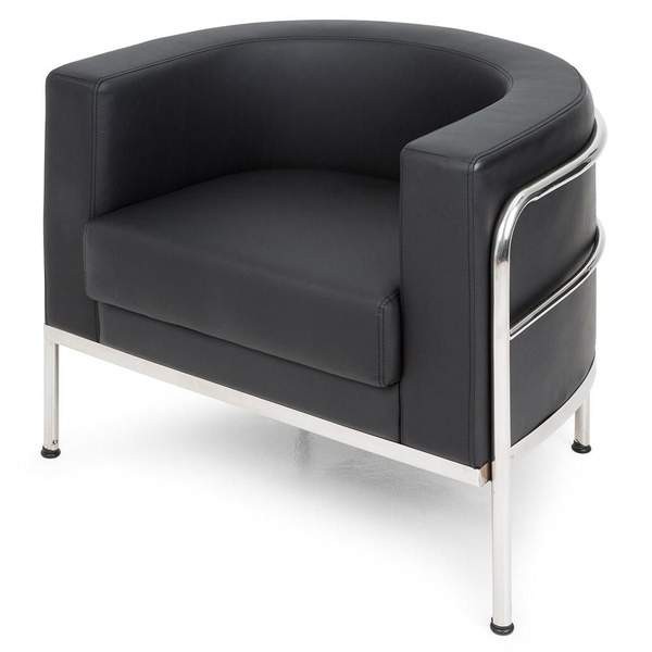 Variedades de sillones. Picasso monoplaza negro: Productos de Constan