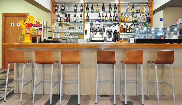Servicio de cafetería: Carta y servicios de Happy Castell