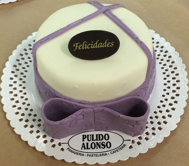 Pastelería: Productos y servicios de Panadería Pastelería Cafetería Pulido Alonso