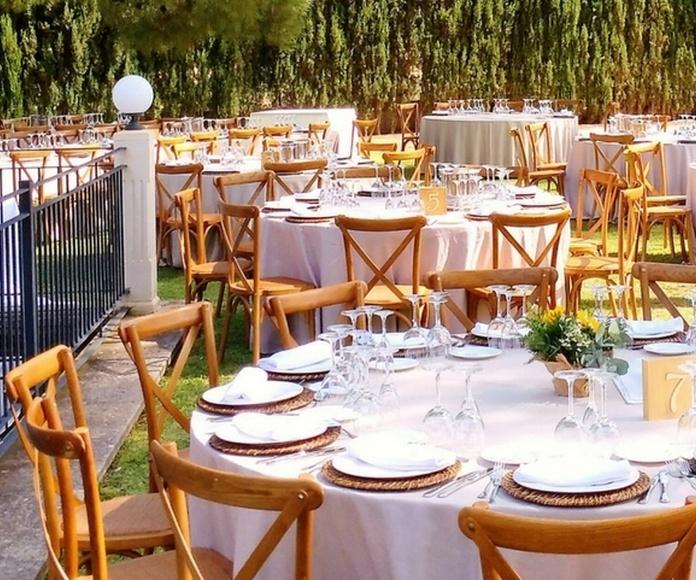 Torre de Cotes (Alcoy): Bodas y fincas de Fincas para bodas