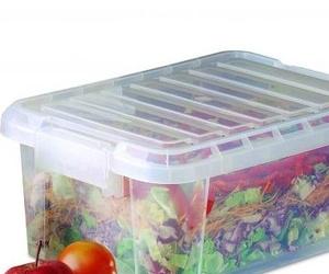 Distribución de artículos para conservar alimentos