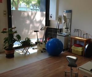 Galería de Fisioterapia en Mollet del Vallès | Fisiomollet