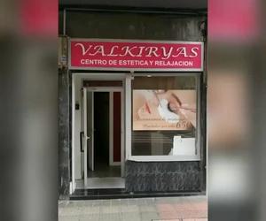 Valkiryas Centro de Estética y Relajación
