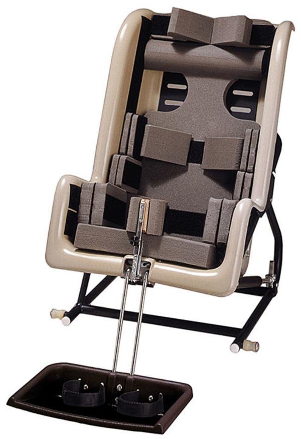 Asiento de control postural infantil Snug Seat