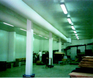Maquinaria para hostelería en Huelva