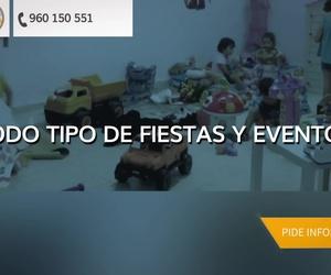 Fiestas infantiles en Valencia | Bufytos