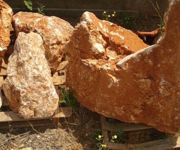 Piedras De Decoración Muy Grandes : Catálogo de Luis Franco Medeiros