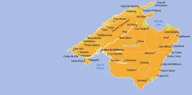 Cerrajero de urgencia Mallorca