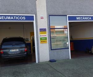 Todos los productos y servicios de Mecánica rápida: Carjumotor