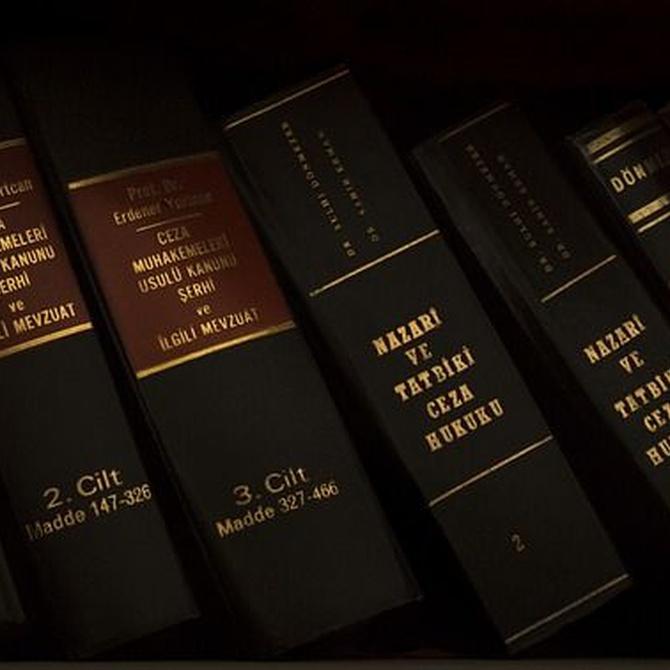 Consejo para elegir un despacho de abogados