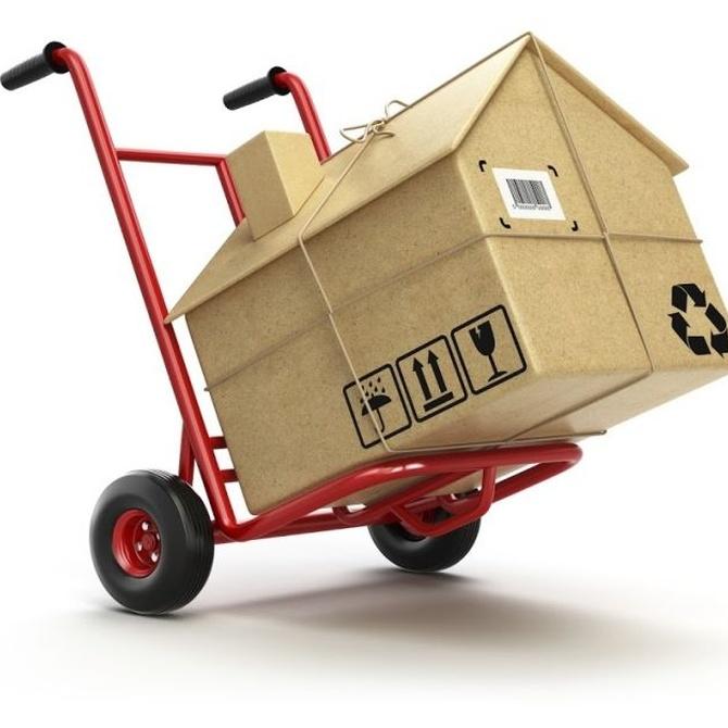 Consejos para el transporte de objetos frágiles