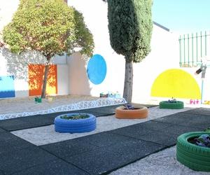 Galería de Guarderías y escuelas infantiles en Valdemoro   Escuela Infantil Crecer