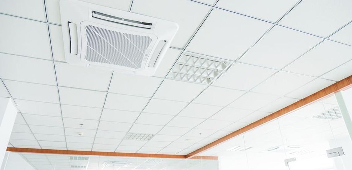 Instalar aire acondicionado en viviendas y negocios en Benidorm