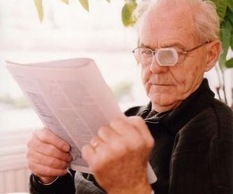Retinografías: Servicios de Mira Centro Óptico Avanzado