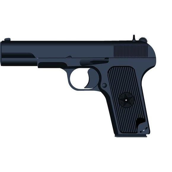 Armas: Catálogo  de Cazadores - Conductores CID