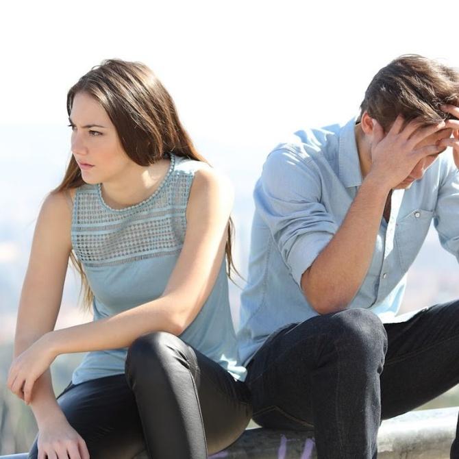 ¿Por qué acudir a una terapia de pareja?