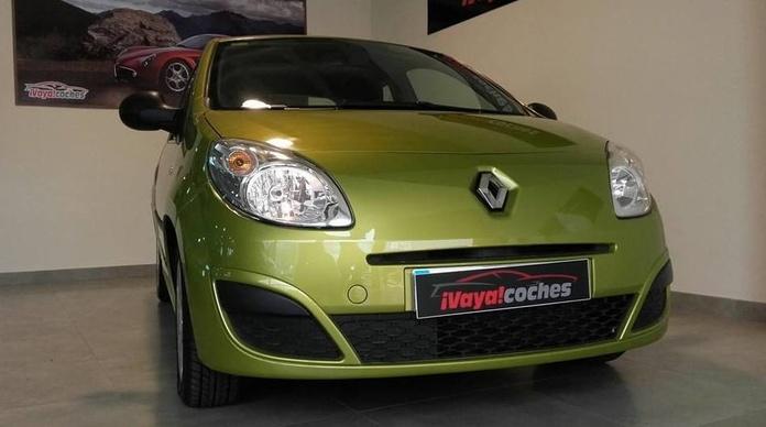 Renault Twingo: Coches de ocasión  de VAYA COCHES SL