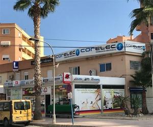 Expertos en instalaciones eléctricas en Alicante