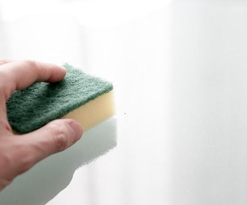 La lejía, el desinfectante más usado en los hogares