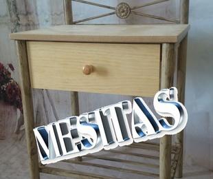MESITAS
