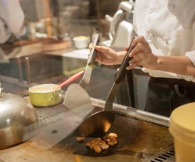 Seguridad alimentaria en bares y restaurantes en Castellón